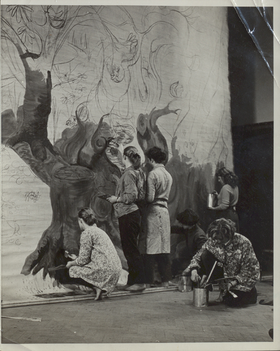 Guildford School of Art, undated [1970s]