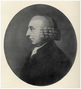 Portrait of David Barclay the Younger