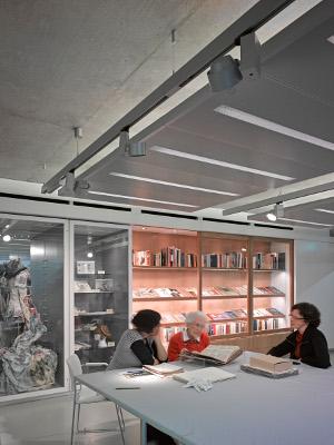 Rambert Reading Room