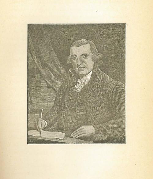 Rev. Elhanan Winchester