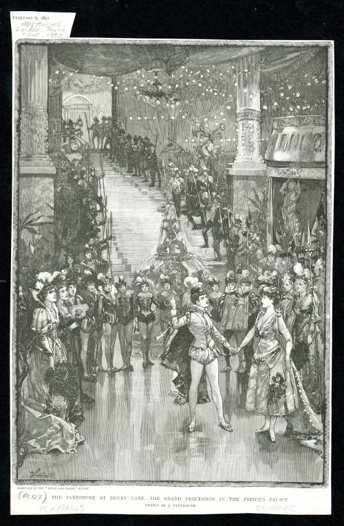 The Sketch Drury Lane