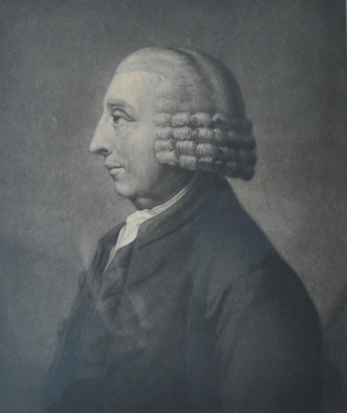 David Barclay the younger (1729-1809), epitome of the successful Quaker businessman and philanthropist
