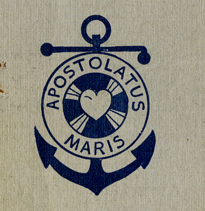 Logo of the Stella Maris [U DAPS/12/4].