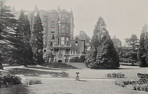 Dorset House, Bristol